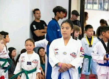 Mengenal Kenaikan Sabuk Taekwondo Mulai Dari Putih Hingga Hitam