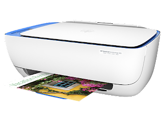Spesifikasi Printer HP Advantage 3635 All in One Printer murah