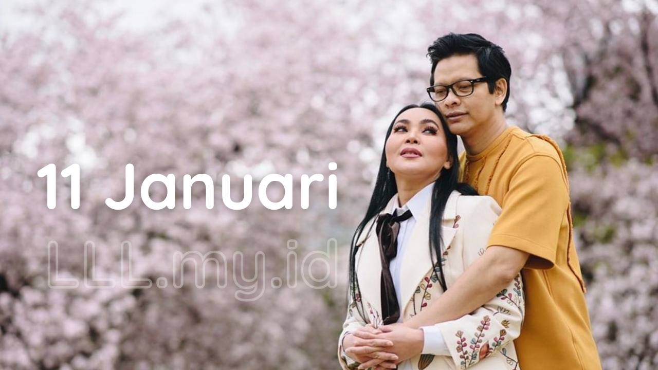 Lirik Lagu 11 Januari - Gigi Armand Maulana