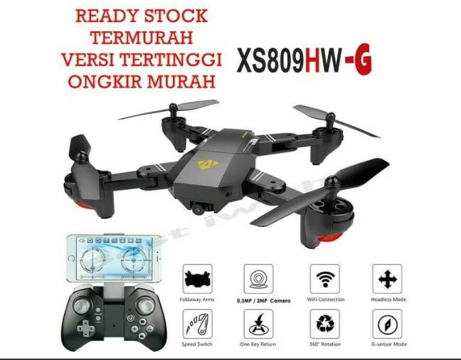 Drone Kamera murah mirip dji mavic altitute hold