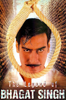 The Legend of Bhagat Singh (2002) Full Movie Hindi 720p HDRip ESubs Download