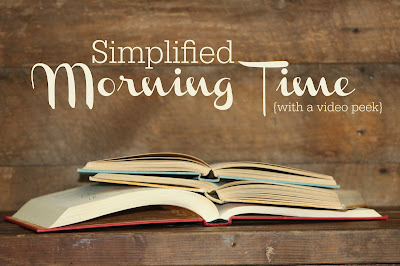 Simplified-morning-basket-time-with-a-video-peek-and-a-look-at-FAQs-of-morning-time