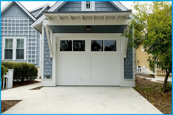 home garage paint ideas