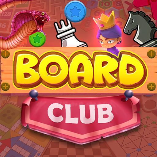 Board Club