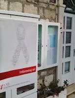 Svjetski dan borbe protiv AIDS-a Milna slike otok Brač Online