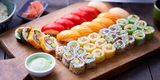 sushi lyon annuaire de restaurant