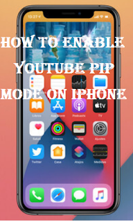 Now you can try YouTube's PiP mode on your iPhone