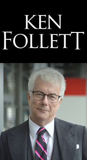 Addicted to Eddie: The Pillars of the Earth has returned ...  Ken Follett Jackdaws