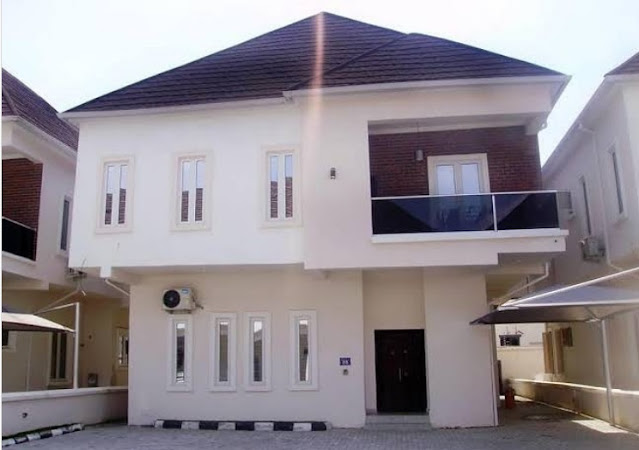 Check Out What BB Naija Star, Erica Said After Posting Photos Of Her New House