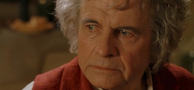 Ator Ian Holm morre aos 88 anos