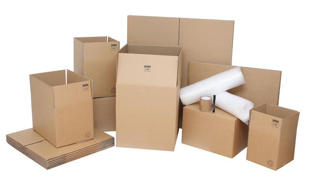 Custom Packaging in Fayetteville
