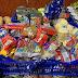 232 Colis alimentaires au profit des plus démunis ce dernier lundi de l'année 2020 chez Bavardons