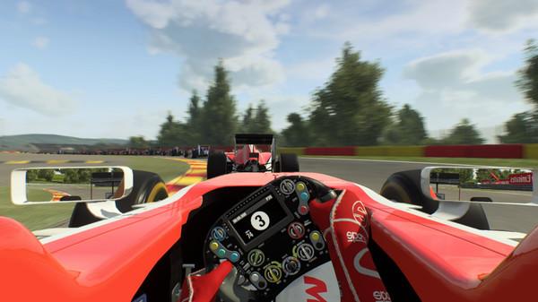 F1 2015 PC Free Download Screenshot 2