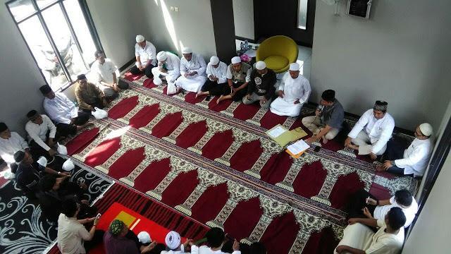 Lantaran Ramai Diberitakan Jadi Markas Syiah, Warga Segera Ambil Alih Masjid Di Tasikmalaya