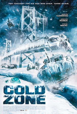 Ver Cold Zone (2016) Online