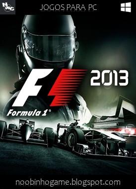 Download F1 2013 PC