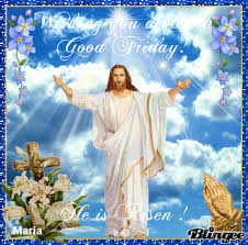 Happy Good Friday sayings 2017