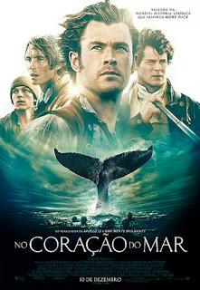 Assistir No Coração do Mar Dublado Online HD