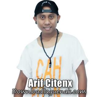 Arif Citenx Mp3