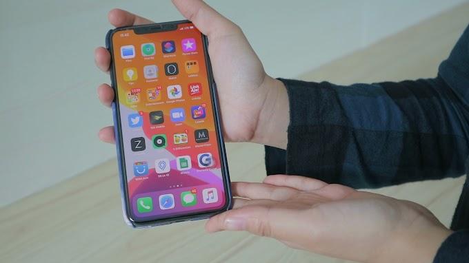 Apakah layak beli Iphone 11 Pro Max di tahun 2020