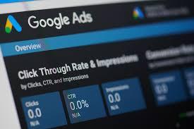 Jasa Pasang Iklan Google Adwords Profesional