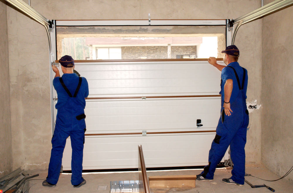 5 Useful Tips for Hiring a Garage Door Service Company