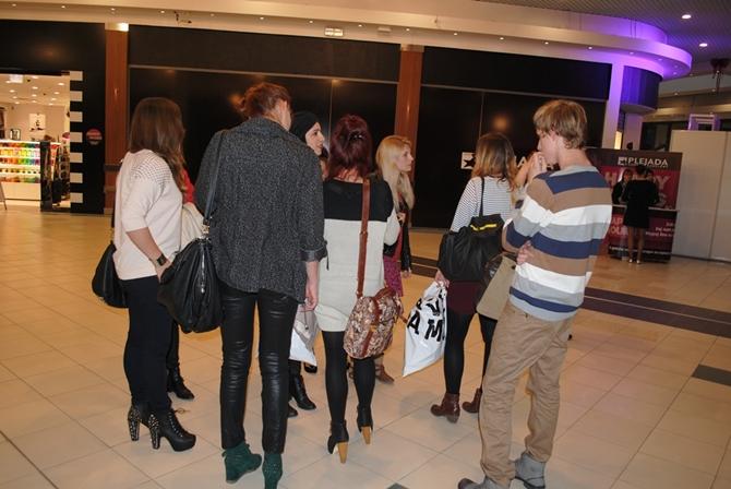 blogerki na zakupach
