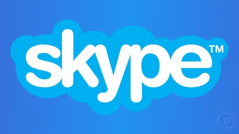 Microsoft lana skype para linux no formato snap diolinux o modo skype para linux agora em snap stopboris Gallery