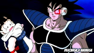 Dragon Ball Z - La Batalla Más Grande Del Mundo Está Por Comenzar 1/1 Audio: Latino Servidor: Mediafire/Mega