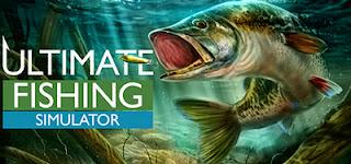 Ultimate Fishing Simulator Amazon River malabartown
