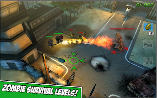 Tiny Troopers 2 Free Download Preview 4