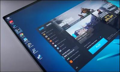 New Dell XPS 17: Super Small Bezels Screen