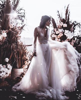 joyería novia
