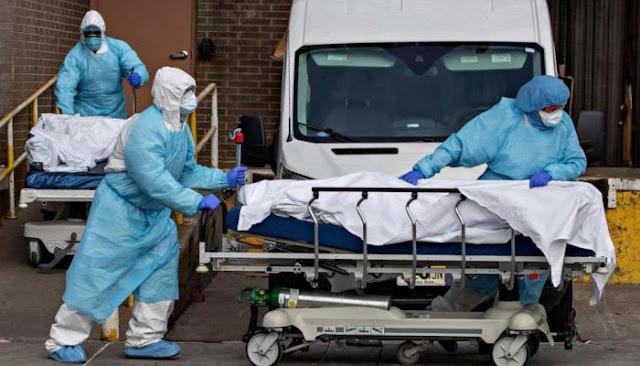 المهدية : 5 وفيات بكورونا من بينهم شابان عمرهما 25 و30 عاما
