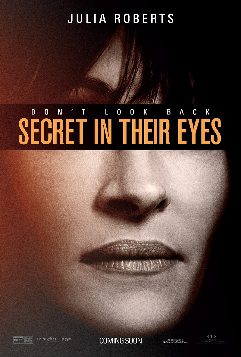 Xem Phim Secret in Their Eyes 2015