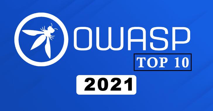 OWASP TOP 10 2021