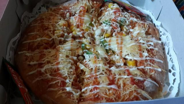 Kuliner Enak Di Kota Probolinggo - Asal Mula Pizza