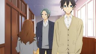 Hellominju.com: ホリミヤアニメ 『宮村伊澄(CV.内山昂輝)』   HORIMIYA   Miyamura Izumi   Hello Anime !
