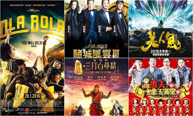Chinese Movies Hindi Dubbed Online Watch New List 2019