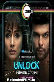 Unlock (2020) Full Movie Download 1080p 720p 480p