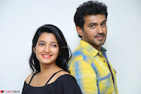Romantic Couple Deepthi Shetty with Shekhar Varma ~  Exclusive 23.JPG