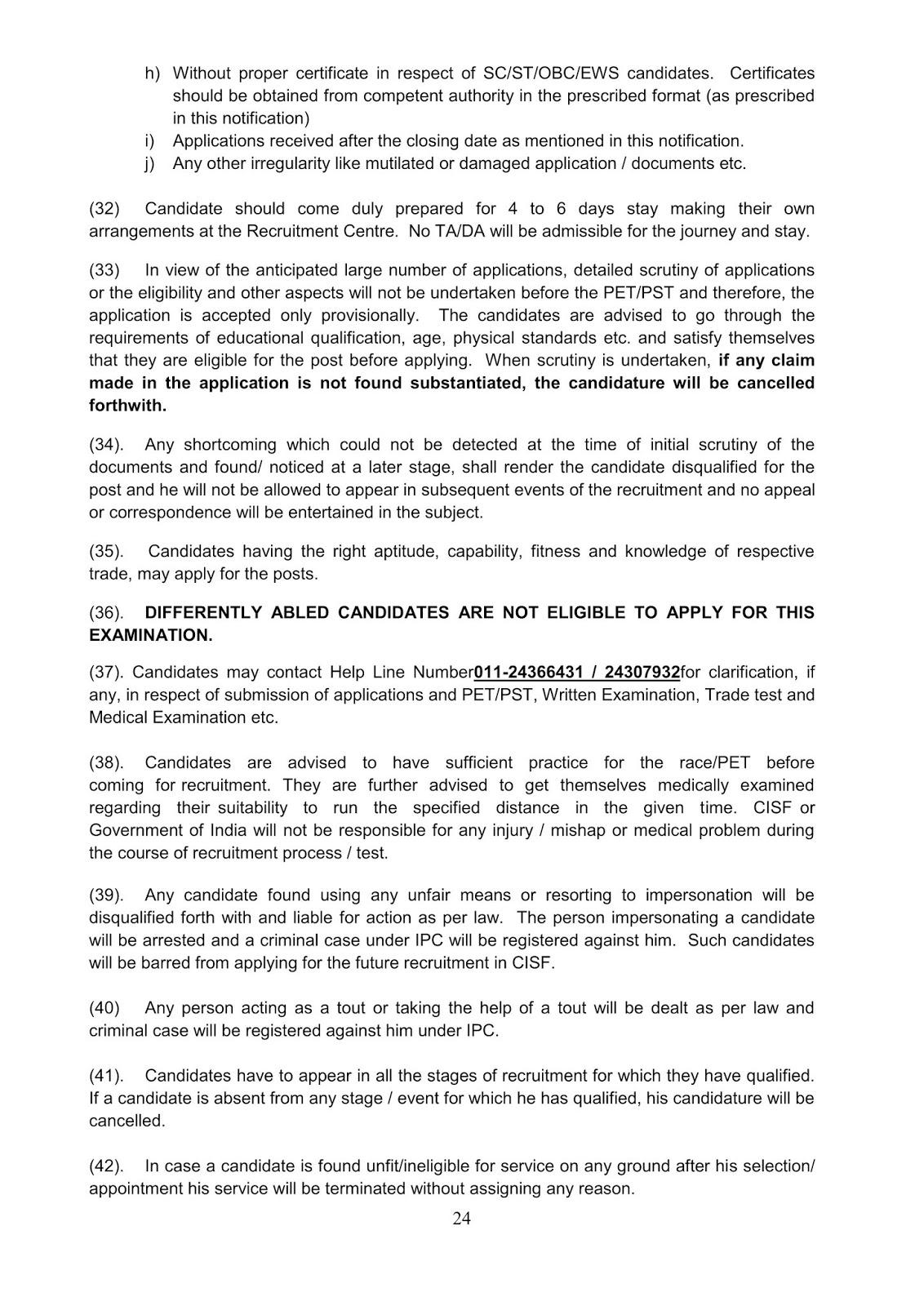 Notification-CISF-Constable-Tradesmen-Posts_24