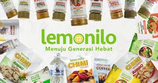 produk lemonilo