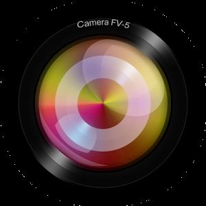 Free download official Camera FV-5 Pro .apk Full