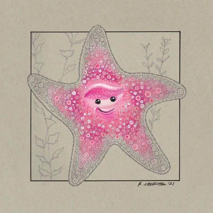 06-Starfish-Sea-Star-Ron-Churchill-www-designstack-co