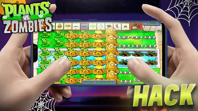 Plants vs Zombies Mod (Monedas y Soles Ilimitados) Para Teléfonos Android