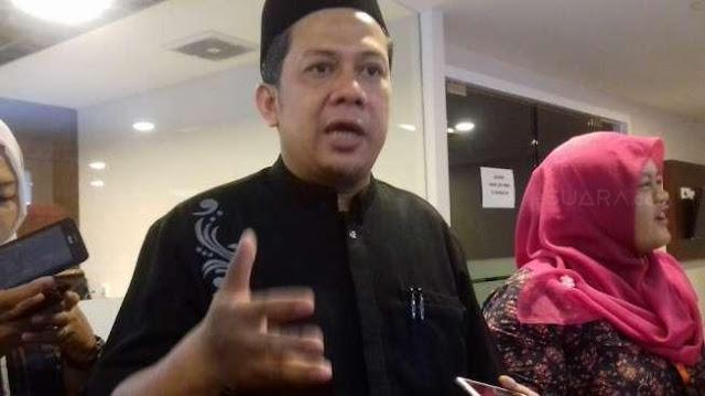 Mengejutkan!! Pernyataan Menohok Fahri Hamzah Meminta Jokowi Untuk Membubarkan KPK dan Komnas Ham!!