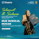 FEB Uhamka Miliki Mahasiswa Penghafal Al-Qur'an 30 Juz