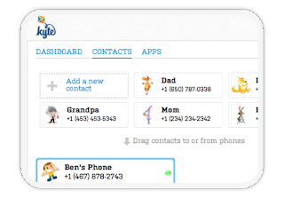 Use parental control and GPS on kids' Android