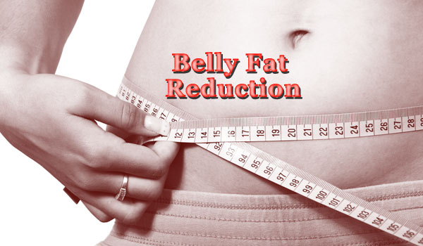 Remove Stubborn the Belly Fat With 8 Effective Ways